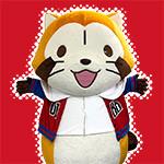 画像 「ANi★CUTE」に、ヒプノシスマイクコラボのラスカルが遊びに来ます!