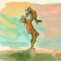 画像 「THE 世界名作劇場展」を池袋で7月30日より開催!