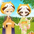 画像 恋愛ゲーム『イケメン幕末◆運命の恋』とラスカルがコラボ!
