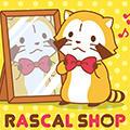 画像 札幌パセオで期間限定「ラスカルショップ」開催!