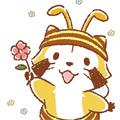 画像 FLOWERラスカル ~みつばち~登場! 「ラスカルフェア」を開催!!