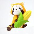 画像 コップのフチで楽しめるフィギュア!! Puttitoシリーズ・プチラスカル登場!
