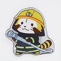 画像 「水の消防ページェント」でラスカル消防グッズを販売!