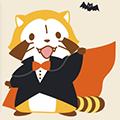 画像 きせかえ×キセカエ「ラスカル☆Happy Halloween」配信!