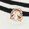 画像 「靴下屋×ラスカル」コラボソックス新作が登場!