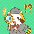 画像 新作スタンプ『ミステリーラスカル☆敬語スタンプ』配信開始!