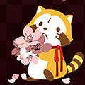 画像 きせかえ×キセカエ「ラスカル×桜テラリウム。」配信中!