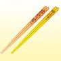 画像 本格塗り箸とクリア箸!2つのラスカルデザインのお箸が登場