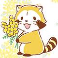 画像 きせかえ×キセカエ「Rascal*Mimosa」配信!