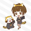 画像 『PSYCHO-PASS×ラスカル』に新アート登場!!