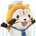 画像 「ラスカルショップumieモザイク店」にラスカルが登場!