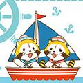 画像 コンビニプリントで「ラスカルカレンダー」7月を販売開始!