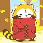 画像 コンビニプリントで「ラスカルカレンダー」11月を販売開始!