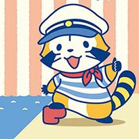 画像 「RASCAL SHOP in KOBE」が神戸ハーバーランドumieに期間限定オープン!