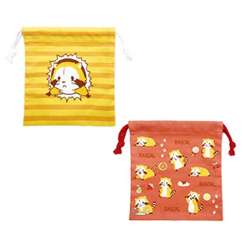 巾着 全2種 商品画像