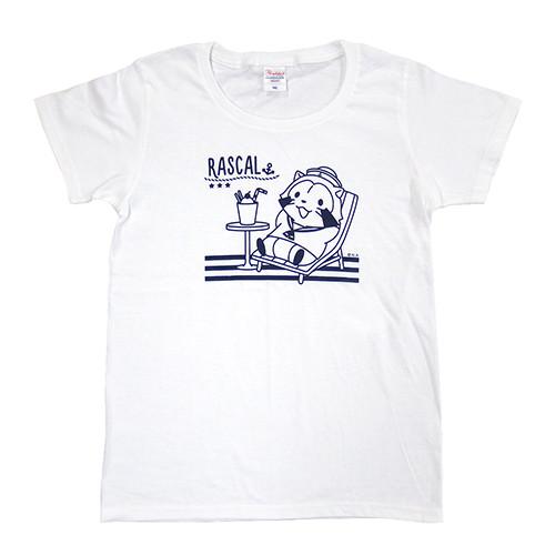 マリンラスカル Tシャツ 商品画像