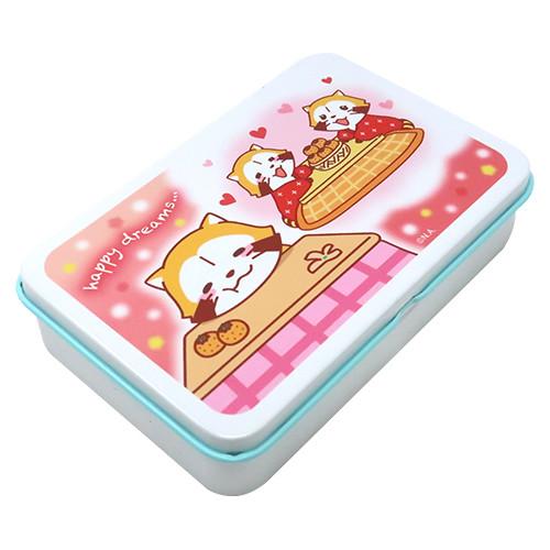 冬デザイン・缶入りキャンディ(2種) 商品画像