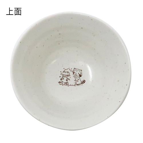 【鳥獣戯画2019】粉引 茶碗 商品画像