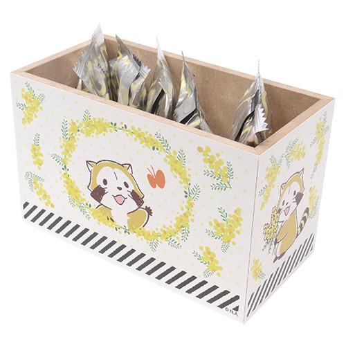 【ミモザデザイン】小箱入りクッキー 商品画像