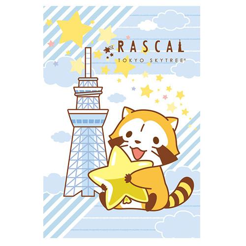 【スカイツリー2019】ポストカード 商品画像