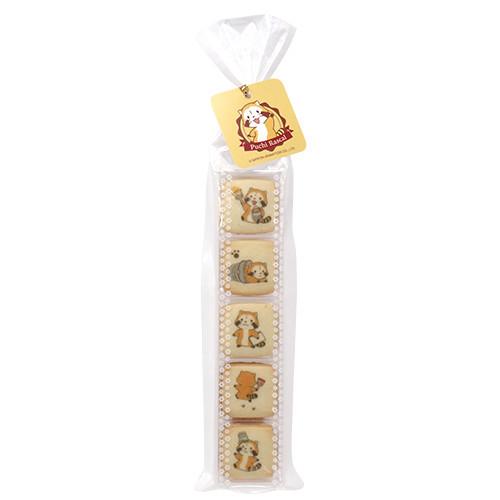 【おえかきデザイン】スクエアクッキー 商品画像