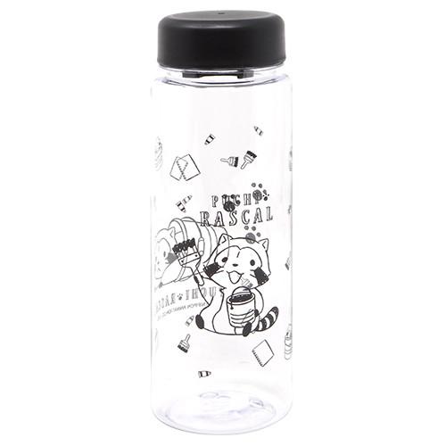 クリアボトル 商品画像