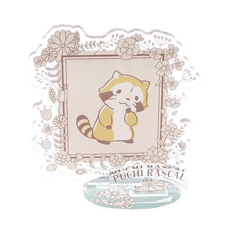 【ボタニカルデザイン】アクリルスタンド(2) 商品画像