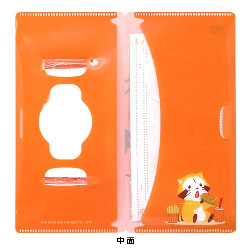 マスク&ティシューケース  全2種 商品画像