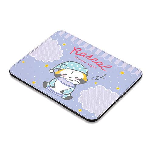 【おやすみデザイン】マウスパッド  商品画像
