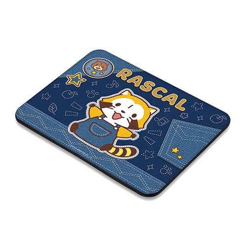 【デニムデザイン】マウスパッド 商品画像