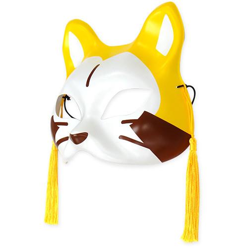 ラスカル(猫面) 商品画像