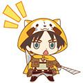 画像 「あらいぐま兵団」のマチキャラが登場!